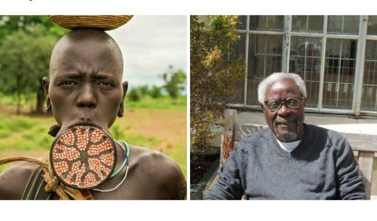 Afrique-Zirignon Grobri (psychanalyste) : « La jouissance est l'objectif de l'homme primitif »
