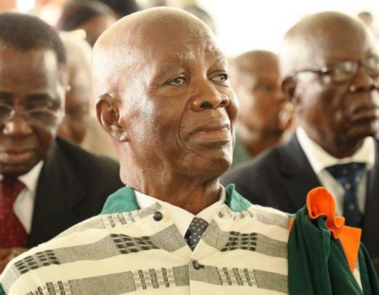 Côte d'Ivoire : MZK, le développeur éclairé, retourne auprès du Créateur