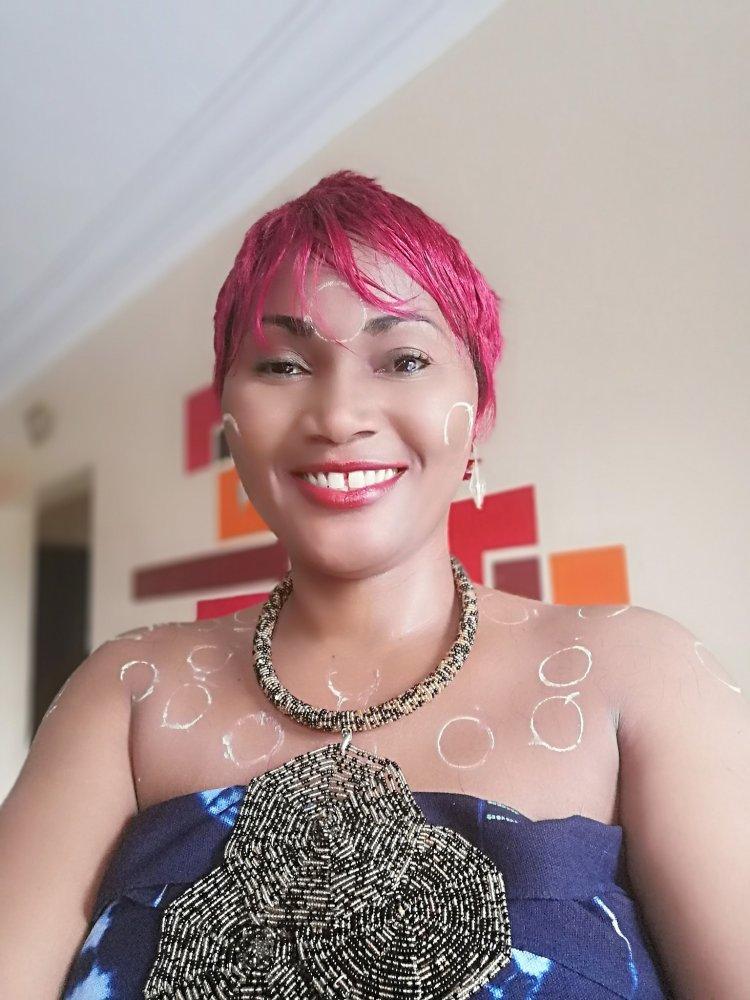 Côte d'Ivoire : «Mon rêve, représenter mon pays au plus haut niveau» (Nia Moyé, chanteuse)