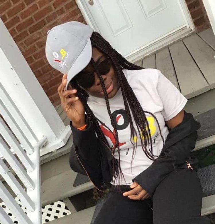 Canada: à 13 ans, une Ivoirienne crée sa marque de vêtements