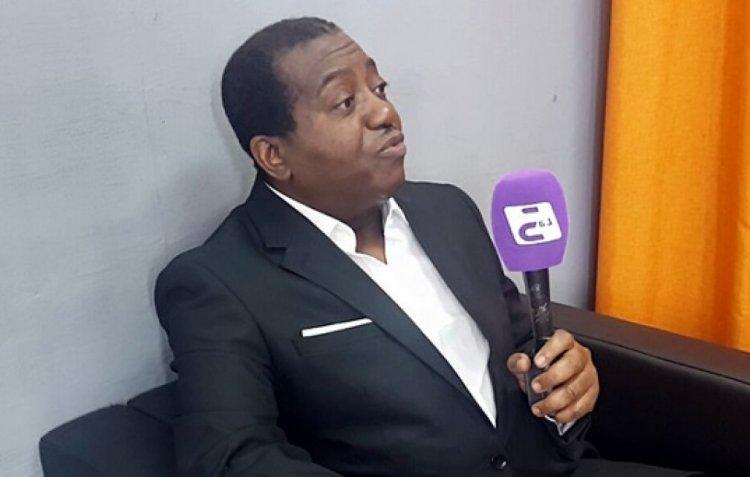 Commerce : « Mon nouveau deal qui va réjouir les Africains » (Eugène Diomandé)