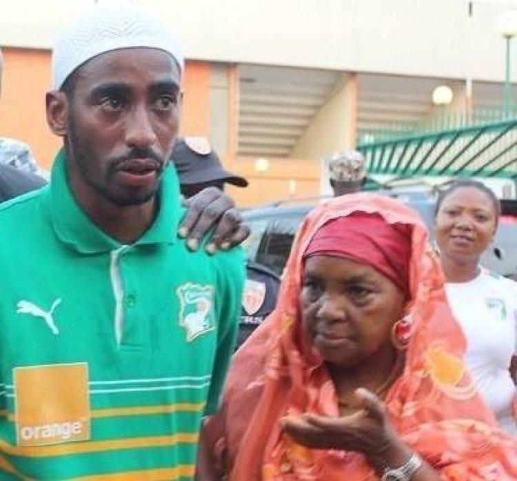 CI-Copa Barry : «Derrière un enfant qui réussit, se cache la baraka d'une mère»