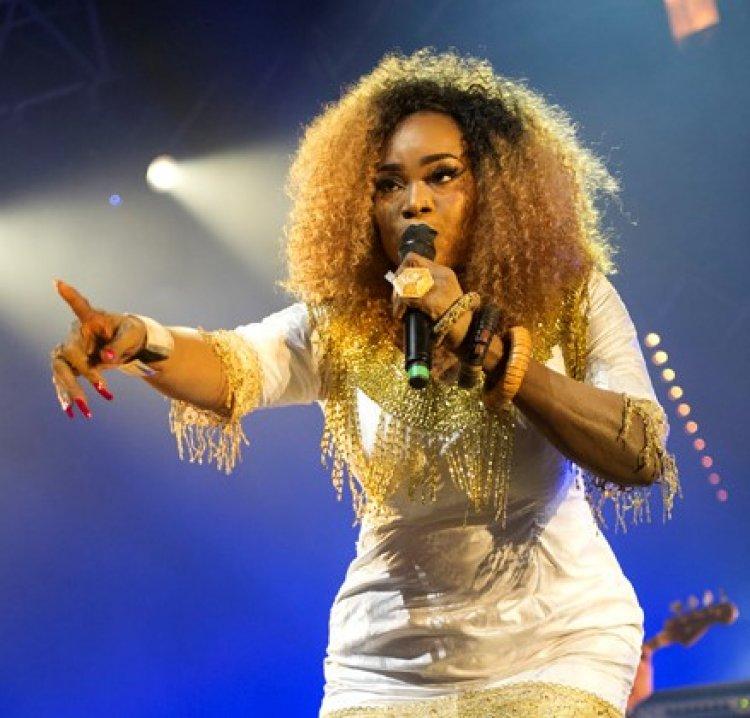 CI-Ramadan: Oumou Sangaré, en concert à Abidjan, le 14 mai