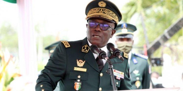 Côte d'Ivoire : la frontière-nord encore attaquée (Armée)