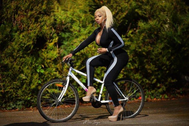 Cameroun : Lady Ponce a-t-elle abandonné la chanson ?