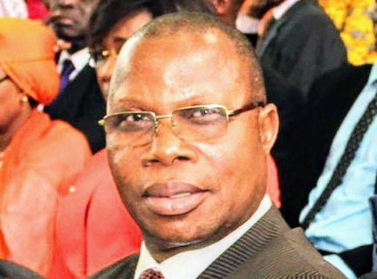 CI-Université FHB d'Abidjan : Diomandé Mamadou n'est plus !