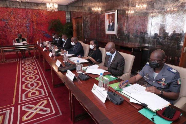 Côte d'Ivoire - Accidents de la route : Ouattara durcit le ton!