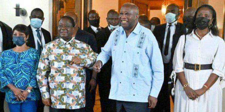 CI : « Pourquoi, la rencontre Gbagbo-Ouattara n'a rien d'historique » (S.Takoué, auteur de « Gbagbo le petit»)