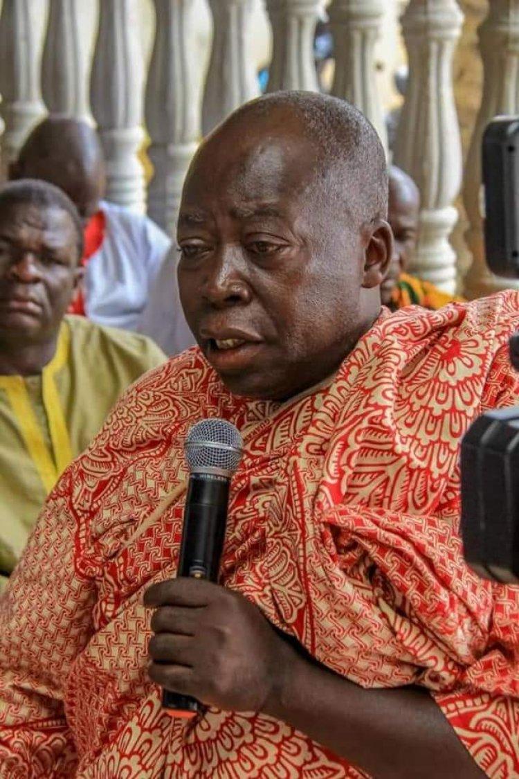 Côte d'Ivoire: « Sud-Comoé : gouvernance coutumière et stabilité » (Vincent Toh Bi Irié)