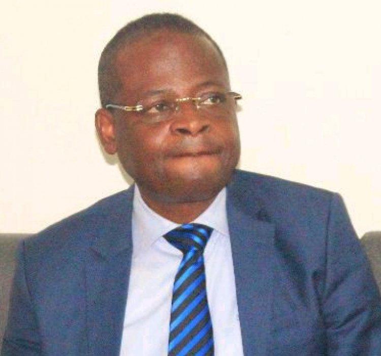 Côte d'Ivoire : « Supprimez les personnes toxiques de votre vie !» (Éhui, DG Top Auto)