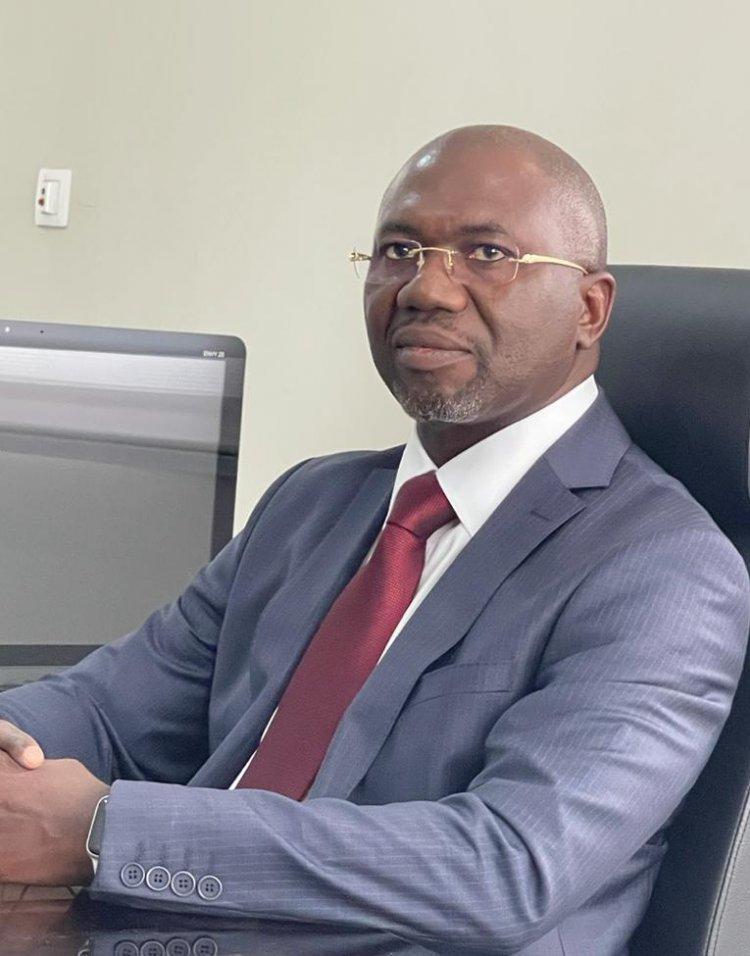 CI-FDFP-Barry-Battesti aux Ivoiriens : « J'ai été blanchi par un audit»