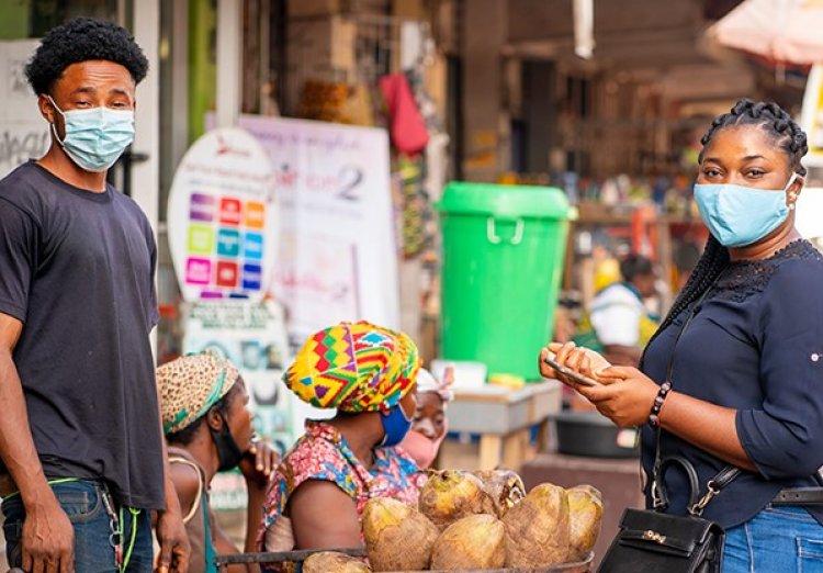 Monde-Sécurité alimentaire et covid-19: la réalité sur les continents!