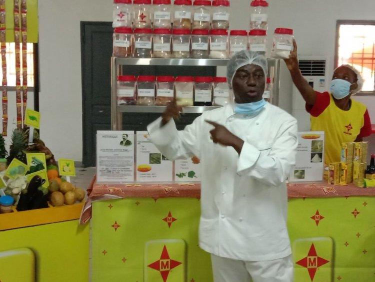 Côte d'Ivoire-Koumassi: Nestlé échange avec les professionnels de la restauration