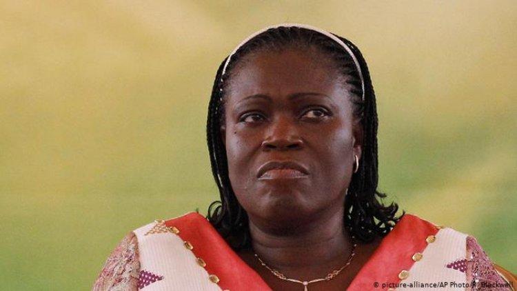 Côte d'Ivoire - Création d'un nouveau parti par Gbagbo : Simone « révoltée »!
