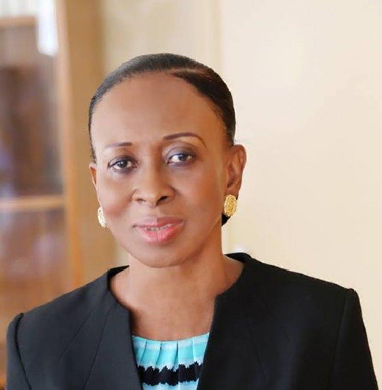 Côte d'Ivoire-Diplomatie : Ly-Ramata « retrouve le sourire » !