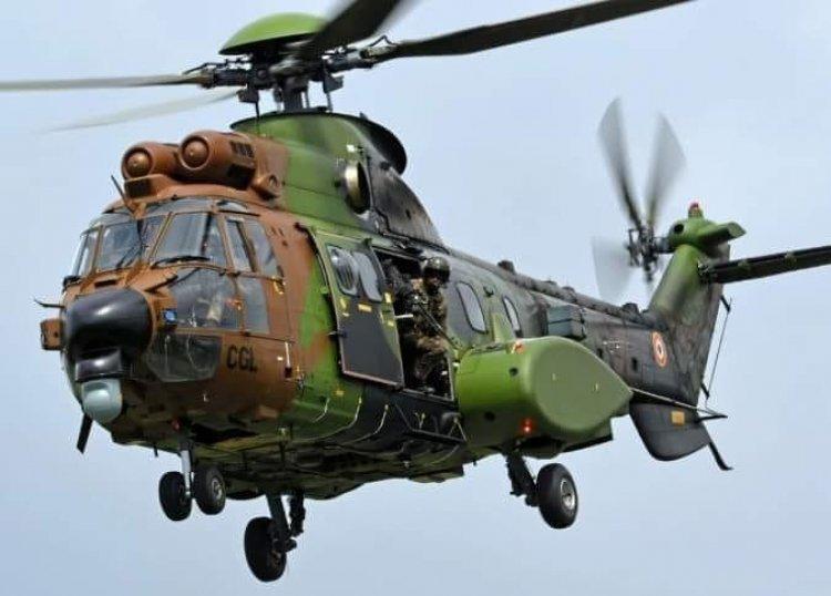 Côte d'Ivoire : où est passé l'hélico (MI-24) de l'armée ?