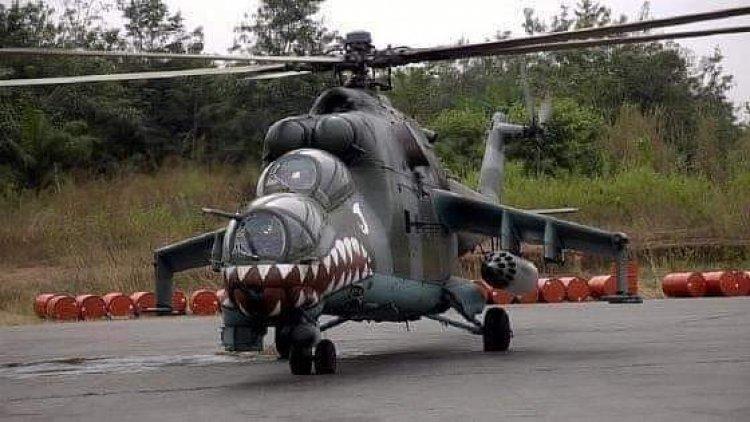 Côte d'Ivoire – Frontière Nord: le crash d'un MI-24 fait 5 morts (Officiel)
